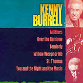 Giants of Jazz: Kenny Burrell by Kenny Burrell