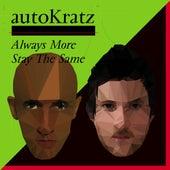The Remix Album by autoKratz