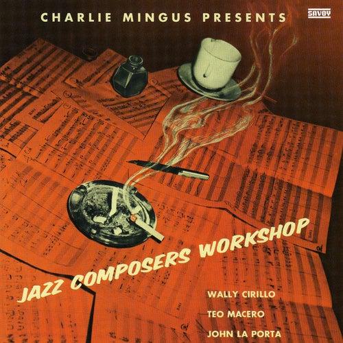 Jazz Composers Workshop by Charles Mingus