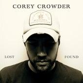Lost & Found by Corey Crowder