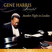 Another Night in London by Gene Harris