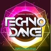 Training Session: Techno Dance de Various Artists