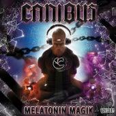 Melatonin Magik de Canibus