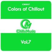 Colors of Chillout, Vol. 7 de Various Artists