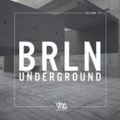 Brln Underground, Vol. 15 de Various Artists