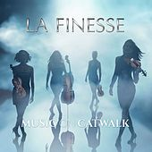 Music on Catwalk von Finesse