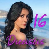 16 Dieciséis von Giselle Torres