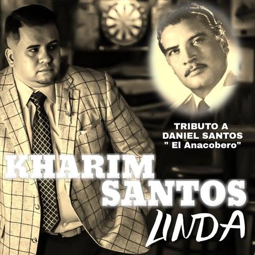 Linda by Kharim Santos