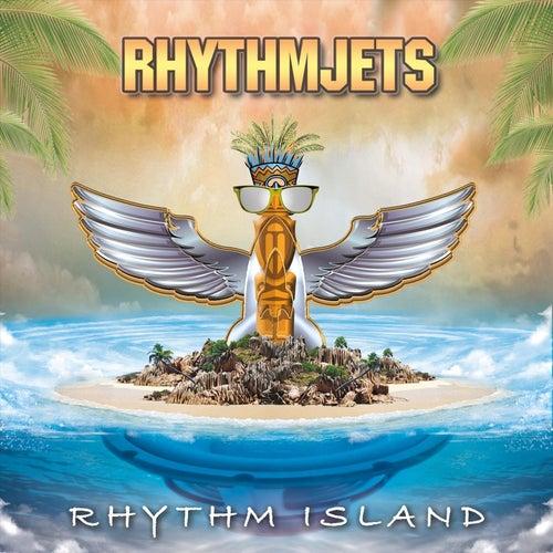 Rhythm Island de Rhythm Jets