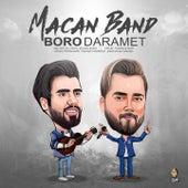 Boro Daramet by Macan Band