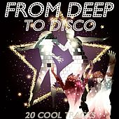 From Deep to Disco (20 Cool Tracks) von Various Artists