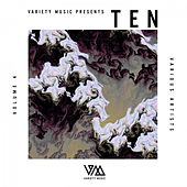 Variety Music Pres. Ten, Vol. 4 by Various Artists