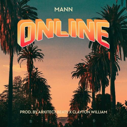 Online von Mann
