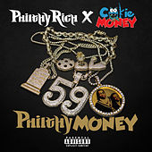 Philthy Money - EP von Philthy Rich