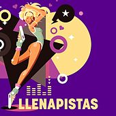Llenapistas de Various Artists