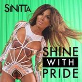 Shine With Pride van Sinitta