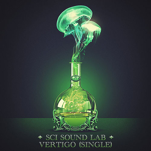 SCI Sound Lab: Vertigo - Single by The String Cheese Incident