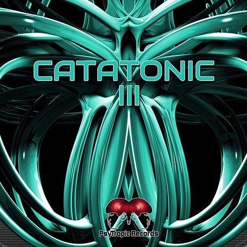 Catatonic, Vol. 3 by Various Artists