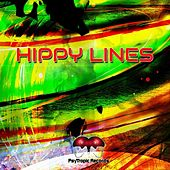 Hippy Lines by Various Artists