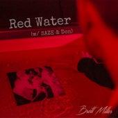 Red Water by Brett Miller