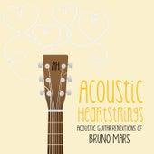 AH Performs Bruno Mars de Acoustic Heartstrings