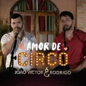 Amor de Circo de João Victor