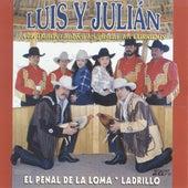 A Las Damas Tambien Les Gustan Los Corridos de Luis Y Julian