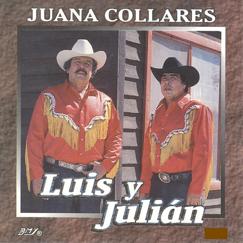Juana Collares by Luis Y Julian