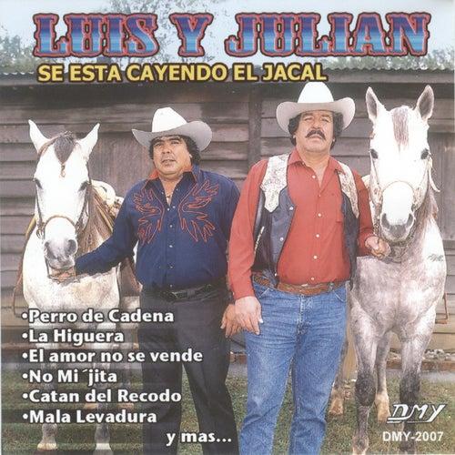 Se Esta Callendo El Jacal by Luis Y Julian