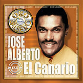 Oro Salsero: 20 Exitos by Jose Alberto