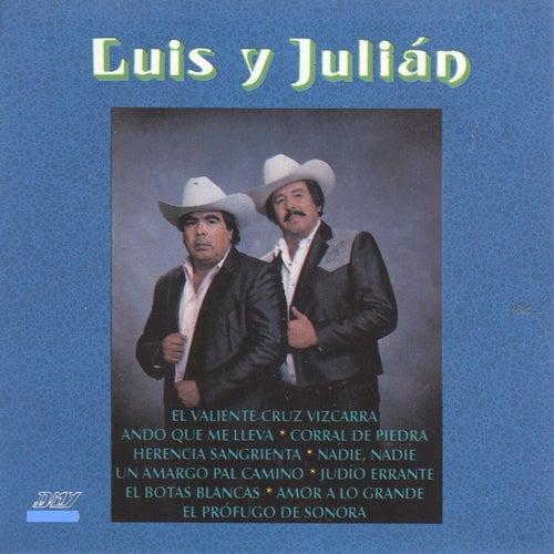 El Valiente Cruz Vizcarra by Luis Y Julian