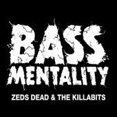 Bassmentality von Zeds Dead