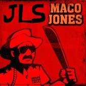 Maco Jones (Deluxe Edition) di JLS Jodio Loco Sucio