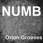 Numb by Orion Grooves