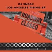 Los Angeles Rising - Single by DJ Sneak