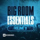 Big Room Essentials, Vol. 11 - EP by Various Artists