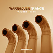 Warehouse Trance, Vol. 3 - EP von Various Artists