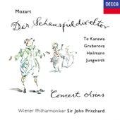 Mozart: Der Schauspieldirektor; Arias by Sir John Pritchard