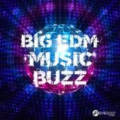 Big EDM Music Buzz (Dirty Bass, Future House Grooves, Summer EDM Mix) von Various Artists
