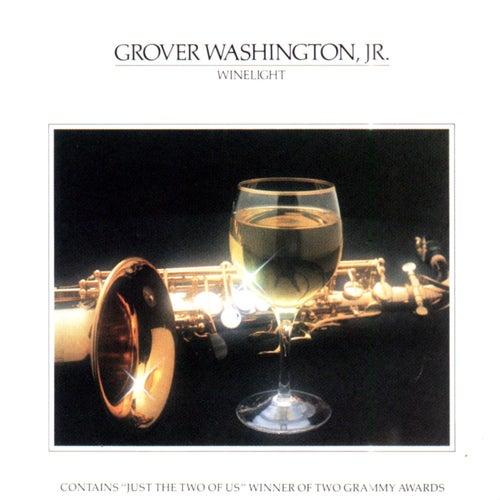 Winelight by Grover Washington, Jr.