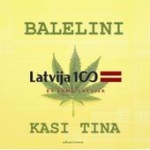 Balelini Kasi Tina de zHustlers