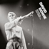 Welcome To The Blackout (Live London '78) von David Bowie