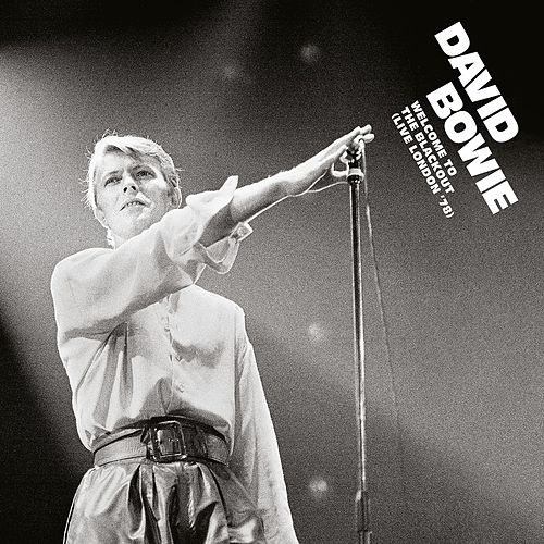 Welcome To The Blackout (Live London '78) de David Bowie
