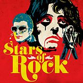 Stars of Rock by Various Artists