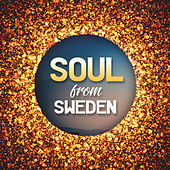 Soul from Sweden de Various Artists