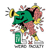Weird Faculty, Vol. 4 by Various