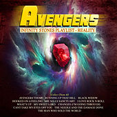 Avengers Infinity Stones - Reality von Various Artists