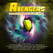 Avengers Infinity Stones - Mind de Various Artists