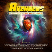 Avengers Infinity Stones - Soul by Various Artists