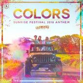 Colors de Unsenses